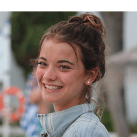 World Challenge Madagascar 2020 - Charlotte Roberts