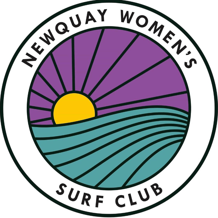 Newquay Women's Surf Club CIC