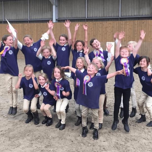 West Hants Pony Club