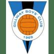 Gillway Boys FC 2011