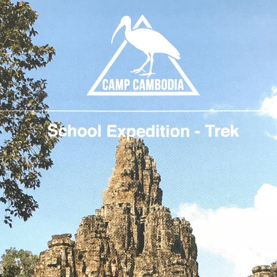 Camp International Cambodia 2019 - Lauren Johnson