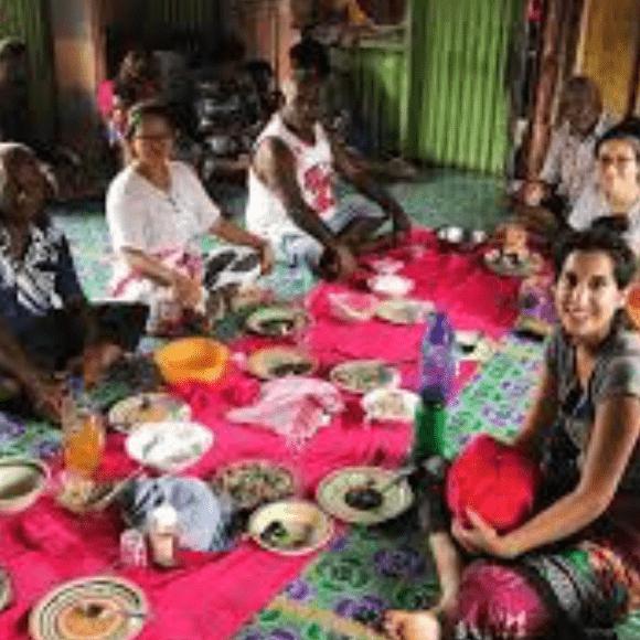 Projects Abroad Fiji 2021 - Anya Davis