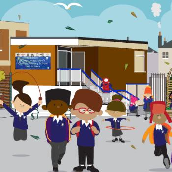 St Mary Magdalen's Catholic Primary School & Nursery
