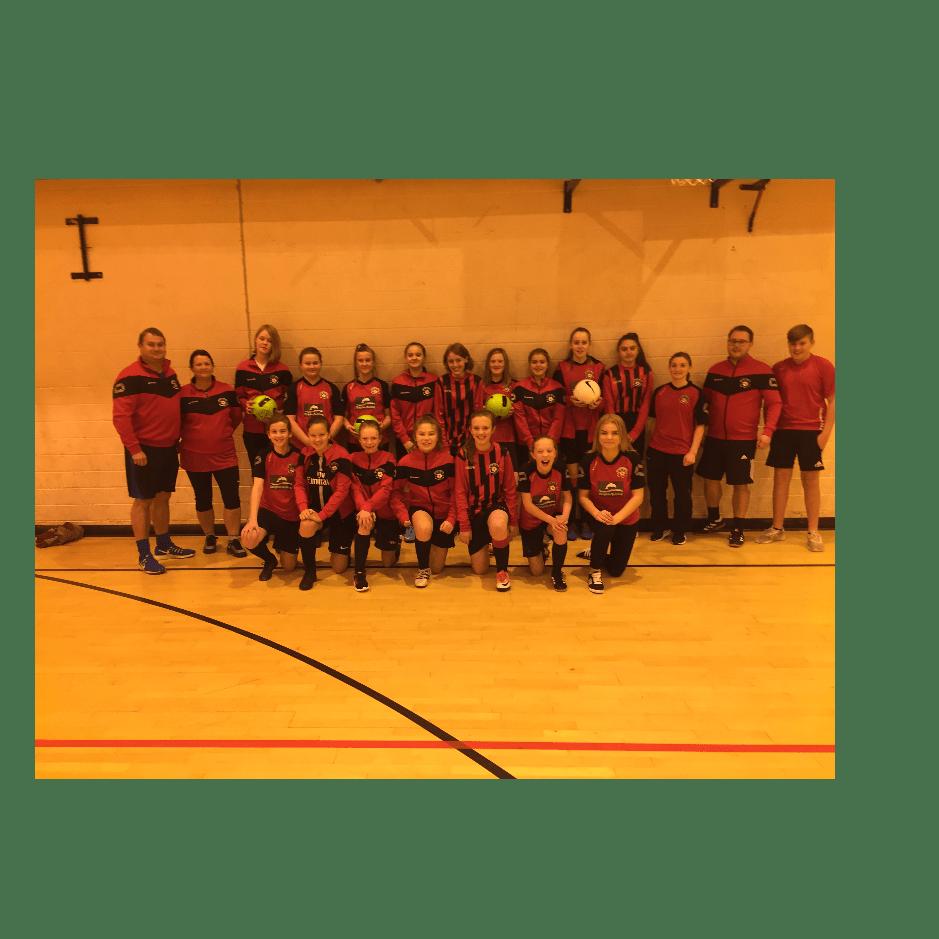 EMFC Girls 2004-2006