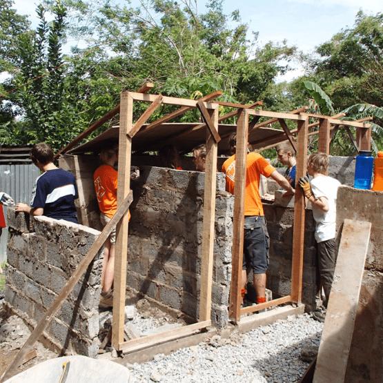 Camps International Borneo 2019 - Aidan Godwin