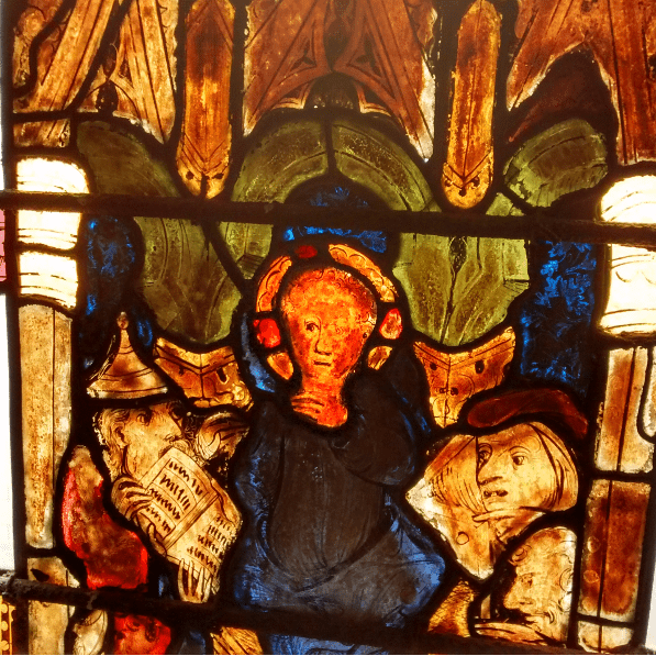 St John's Church - Kirkby Wharfe
