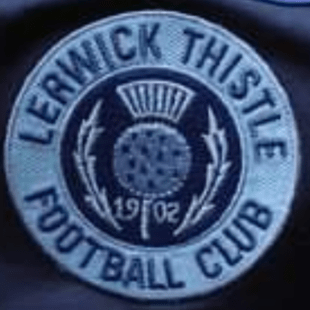 Lerwick Thistle Football Club