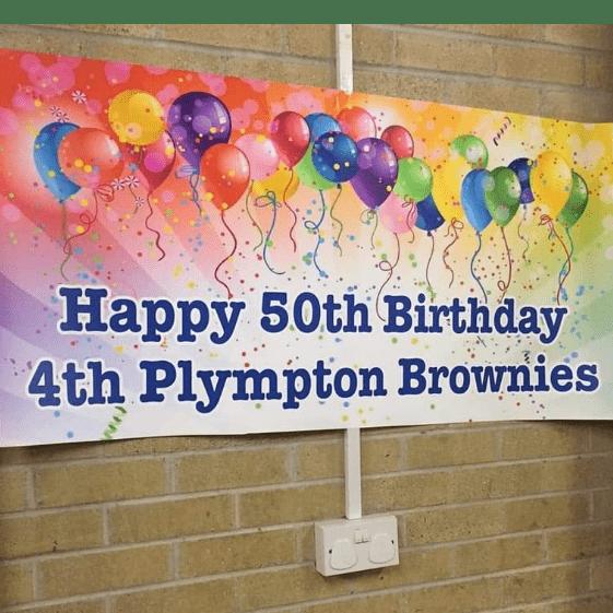 Girlguiding SWE - 4th Plympton Brownie Unit