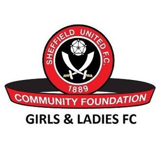 Sheffield United Community Foundation Girls u10