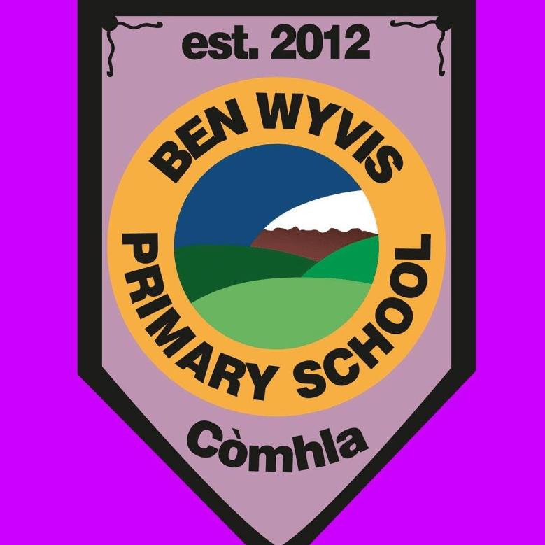 Ben Wyvis Primary Parent Partnership