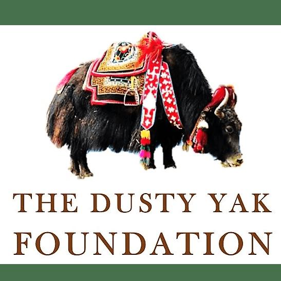 THE DUSTY YAK FOUNDATION