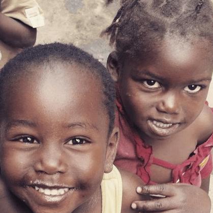 Jubilee Academy Kenya 2020 - Georgia Grant