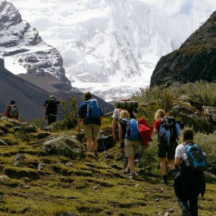 World Challenge Peru 2021 - Harvey Mordue