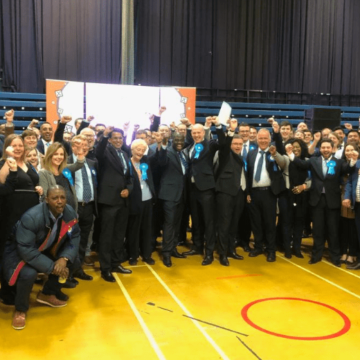Swindon Conservative Association