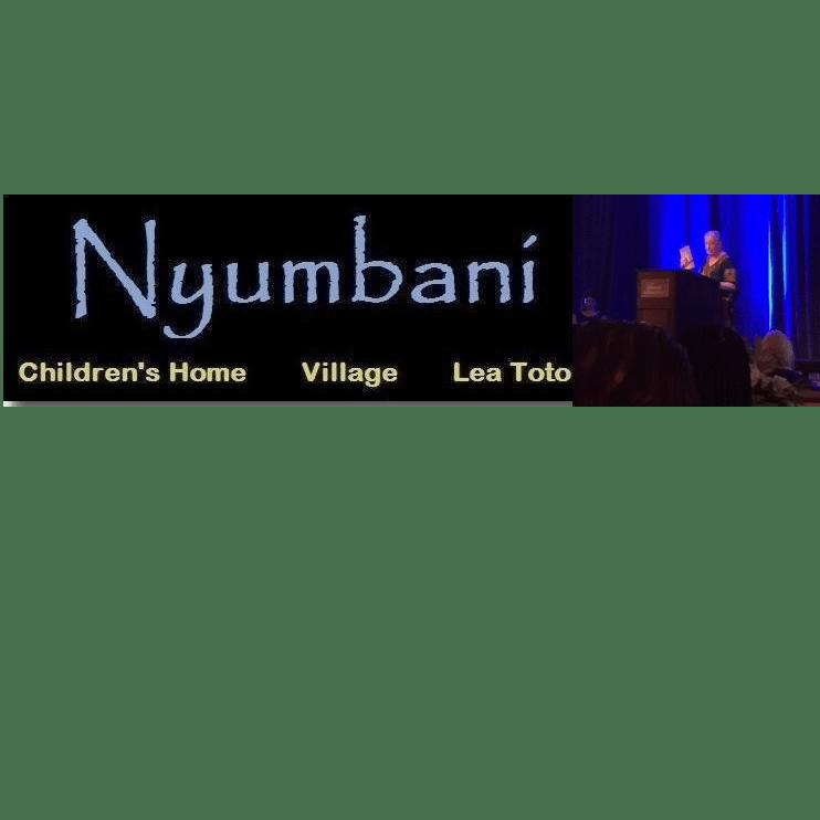 The COGRI-Nyumbani (Scotland) Trust