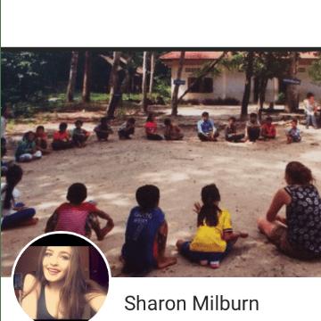 Camps International Cambodia 2019 - Carina Newbury