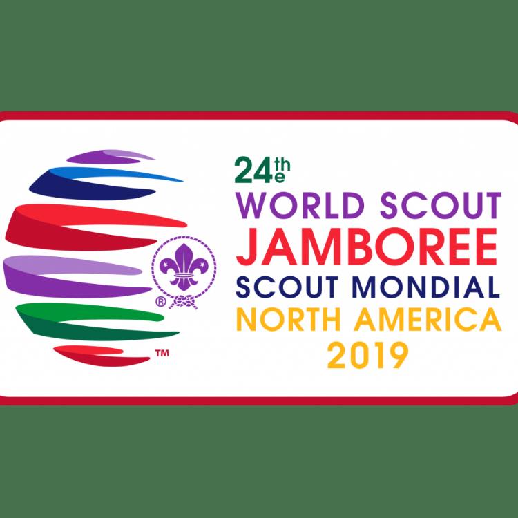 World Scouts Jamboree USA 2019 - Bill Reason
