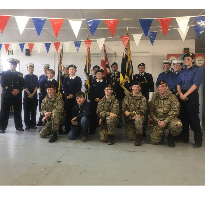 Guisborough and East Cleveland Sea Cadets
