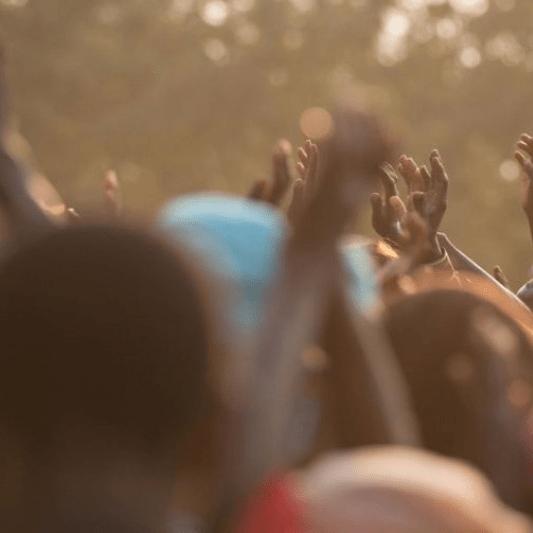African Adventures Kenya 2018 - George Welsh