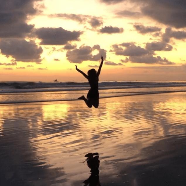 The Leap 2020 - Zoe Gooch