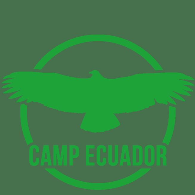 Camps International Equador 2019 - Marcus Raistrick