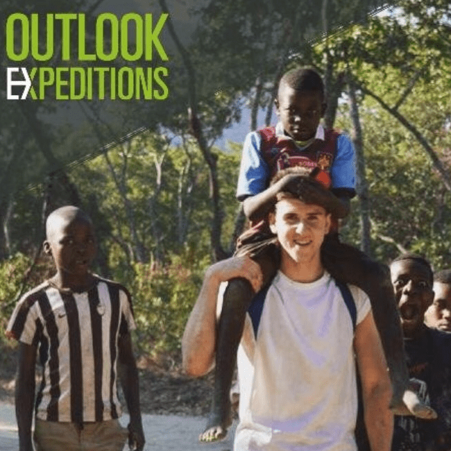 Outlook Expeditions Nicaragua 2018- Tida Darboe