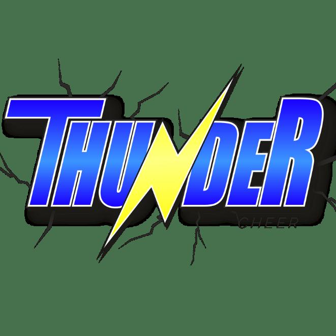 Thunder Cheer and Dance