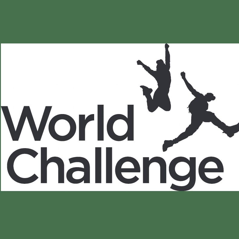 World Challenge Ecuador 2019 - Hannah Browne