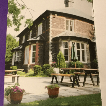 Friends Of Grove House