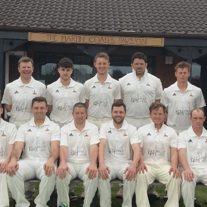 Bomere Heath Cricket Club