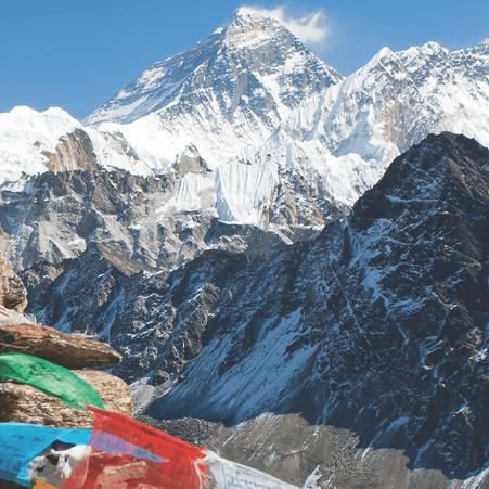 World Challenge Nepal 2019 - Fin McKay