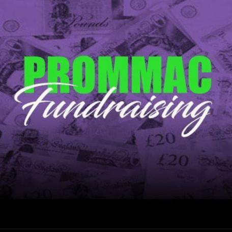 PROMMAC fundraising
