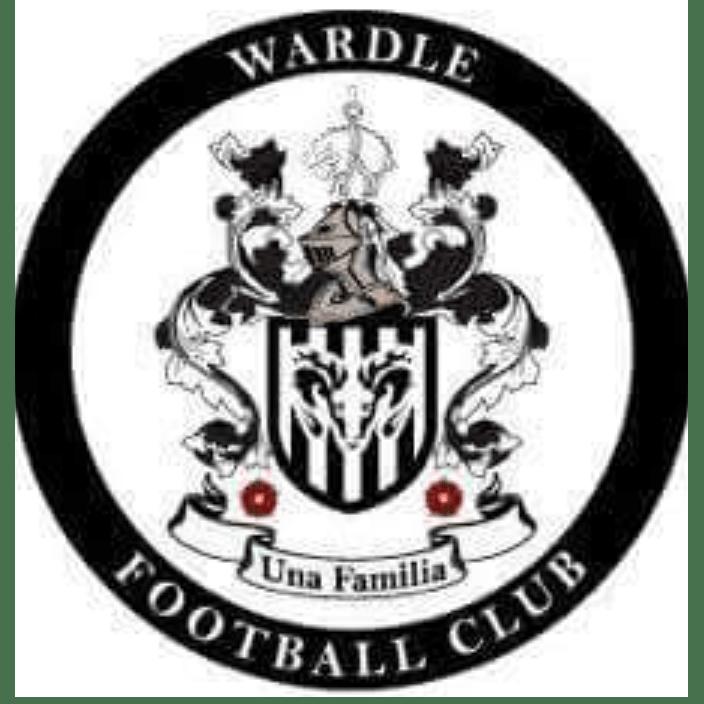WardleJuniors FC