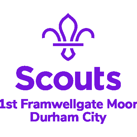 1st Framwellgate Moor Scout Group