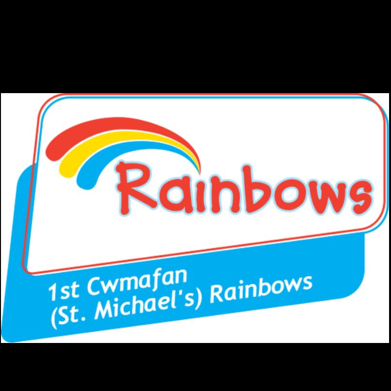 1st Cwmafan (St. Michael's) Rainbows