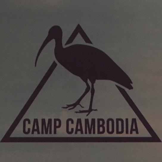 Camps International Cambodia 2019 - Caitlyn Gardner