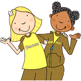 38th Southport Brownies