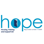 Hope Housing Training & Support
