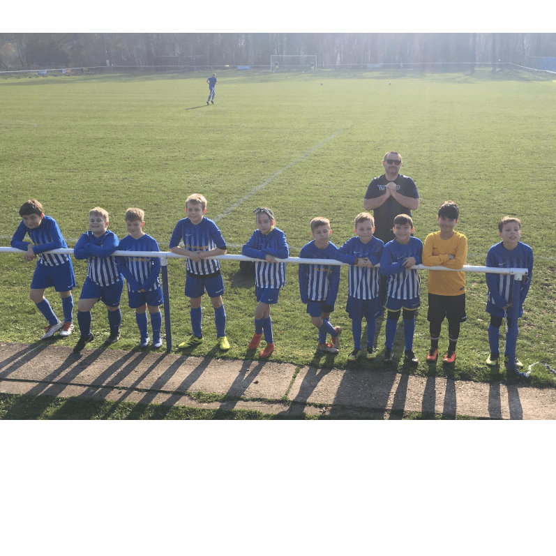 Amesbury Junior FC