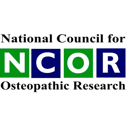 National Council for Osteopathic Research