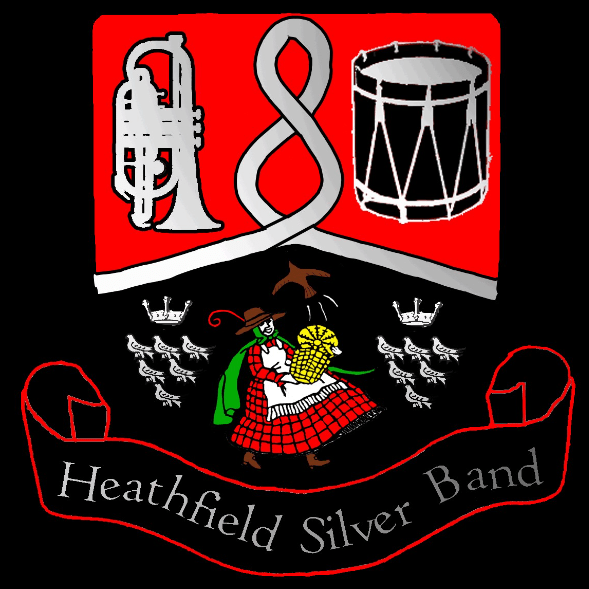 Heathfield Silver Band