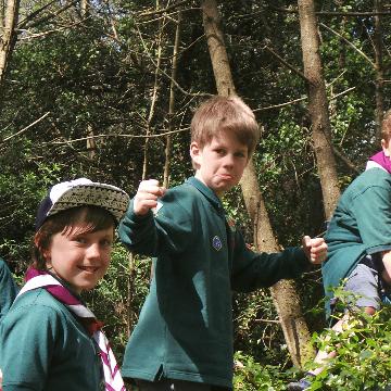 Abergavenny Scout Group
