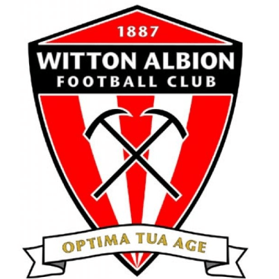 Witton Albion Junior Football Club