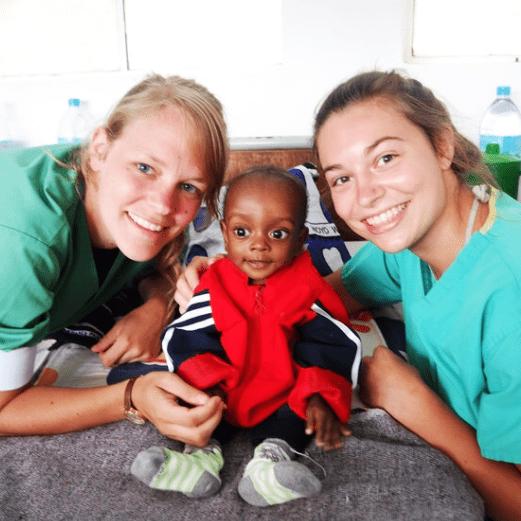 Nursing Elective 2018 - Cerecia Allen