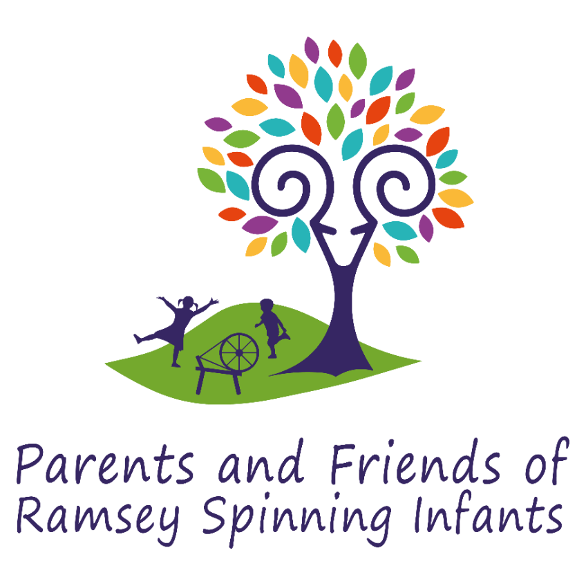 Parents and Friends of Ramsey Spinning Infants