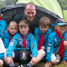 Colnbrook Scout Group