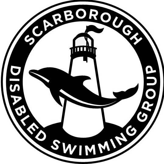 Scarborough Disabled Swimming Group cause logo