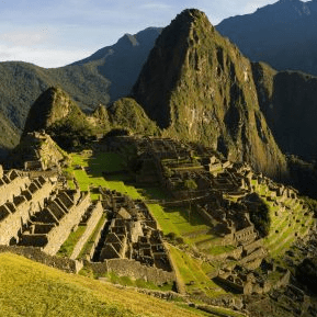 True Adventure Peru 2021 - Jess Hinds
