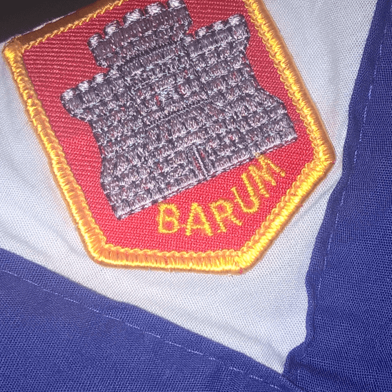 1st North Devon (Barnstaple) Scout Group