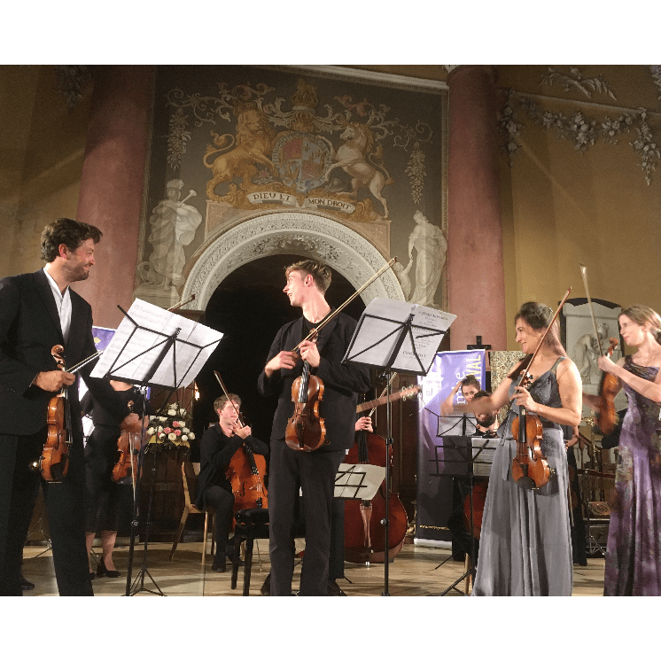 West Wycombe Chamber Music Festival